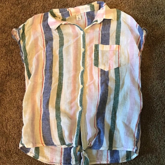 Old Navy Tops - Old navy short sleeve